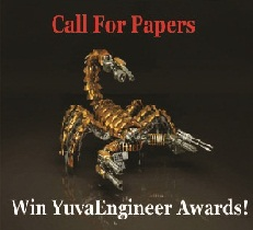 Call For Papers in India